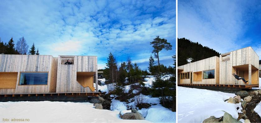 Arkitektur - Made In Norway Now : arkitektur norge : Arkitektur