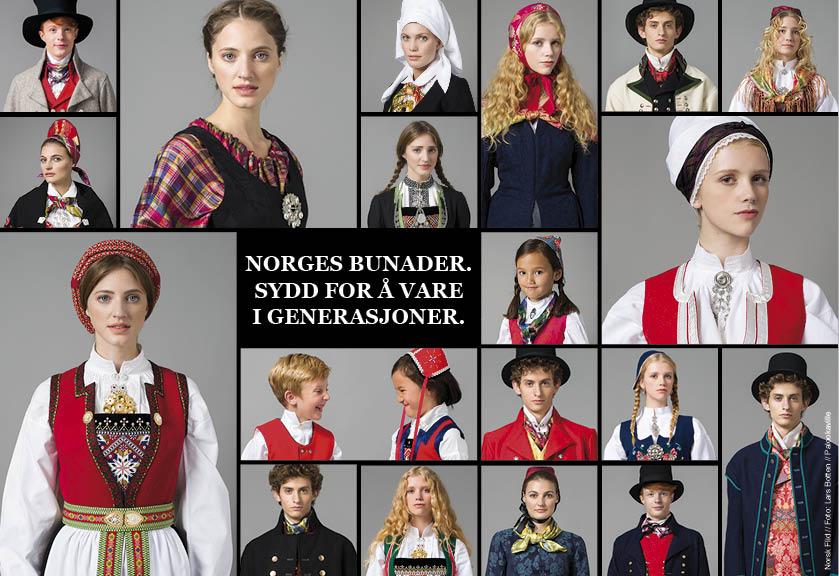 norske damer no Namsos