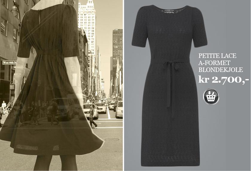 2240f4c0 ... og elegante klær, tilpasset årstiden og enkle å kombinere. En fin  kommentar til høstens feminine trender i motebildet. Kolleksjonen finner du hos  Norsk ...