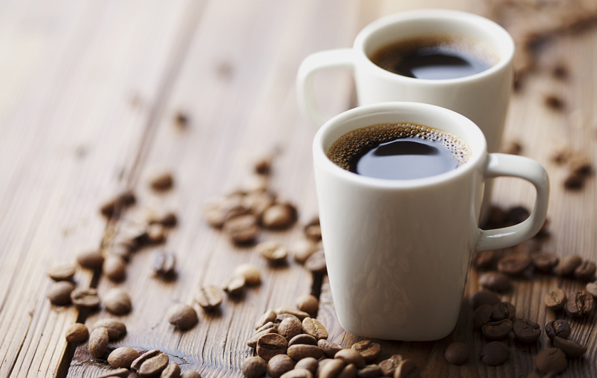 coffe effects Coffee is a brewed drink prepared from roasted coffee beans, which are the  seeds of berries from the coffea plant the genus.