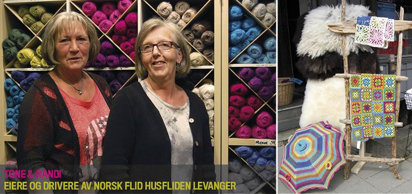 blogg norge Levanger